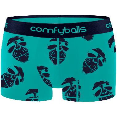 Comfyballs Boxershort Cotton