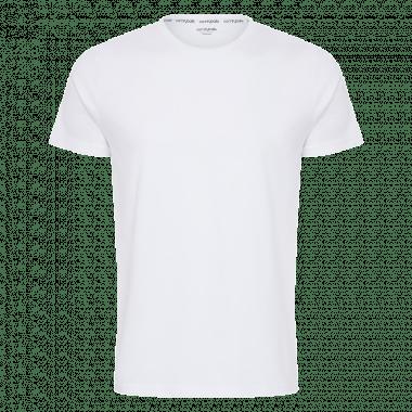 Comfyballs Comfy T-shirt white