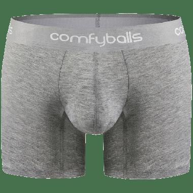 Comfyballs Boxershort Wood