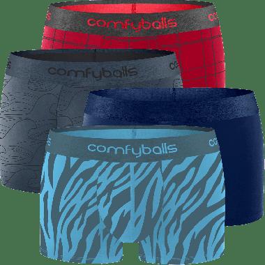 Comfyballs Boxershort Cotton