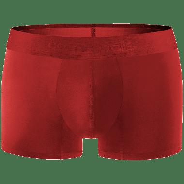 Comfyballs Performance, microfiber sportswear, Ghost Crimson Rust
