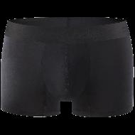 Comfyballs Underwear, Cotton Ghost Black Regular Boxershort